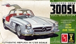 1955 Mercedes-Benz 300SL Gull-wing Coupe (1/25) Original Issue
