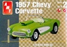 1957 Chevy Corvette (1/25) (fs)