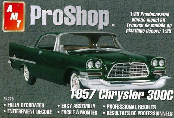 chrysler  proshop pre painted black  fs