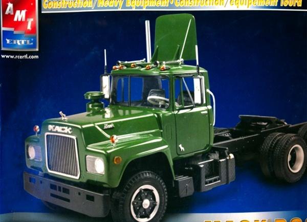 AMT Mack R  AMT-38100-2
