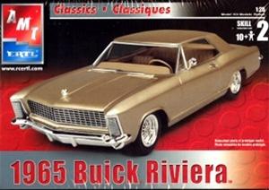 1965 Buick Riviera (1/25) (fs)