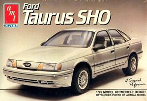 1989 Ford Taurus Sho 4 Door 1 25 Fs
