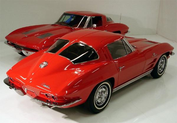1963 chevrolet corvette stingray 3 39 n 1 stock custom or for 1963 corvette split window kit car