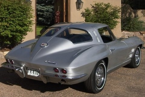 1963 chevrolet corvette stingray 3 39 n 1 stock custom or for 1963 split window corvette stingray