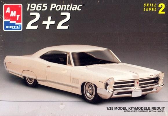 1965 Pontiac 2 2 1 25 Fs