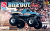 "1993 Ford ""Bigfoot 10 "" Monster Truck"" (1/25) (fs)"