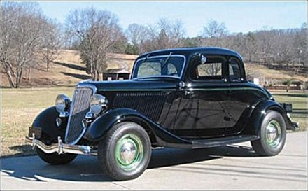 1934 ford 5 window coupe stock 1 25 fs for 1934 ford coupe 5 window