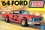 1964 Ford Galaxie Modified Stocker (1/25) (fs)