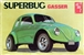 "Volkswagen VW ""Superbug"" Gasser (4 'n 1) Street, Strip, Dune, or Competition (1/25) (fs)"
