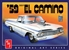 1959 Chevy El Camino (2 'n 1) Stock or Street (1/25) (fs)