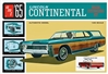 "1965 Lincoln Continental (2 'n 1) Stock Convertible or Custom Wagon (1/25) (fs) <br><span style=""color: rgb(255, 0, 0);"">Just Arrived</span>"