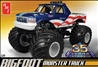 Bigfoot Monster Truck 1/25 (fs)