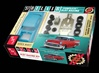 1957 Chevy Slot Car (1/25) (fs)