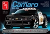 2010 Chevy Camaro Police Car (1/25) (fs)