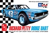 """Petty Dart"" Richard Petty Dodge Dart Sportsman (1/25) (fs)"