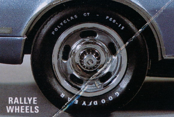 Chevy Build And Price >> 1968 Camaro Z28 (2 'n 1) Stock or Wild Custom (1/25) (fs)