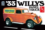 1933 Willys Panel (1/25) (fs)
