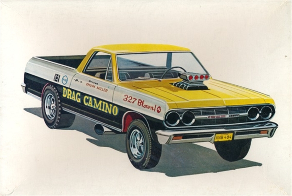 ... Pictures 25 scale 1964 oldsmobile cutlass awb f85 funny car pictures