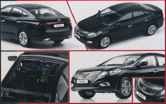 2014 Hyundai Azera 1 24 Fs