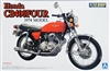 "1974 Honda CB400-Four Motorcycle (1/12) (fs) <br><span style=""color: rgb(255, 0, 0);"">Just Arrived</span>"