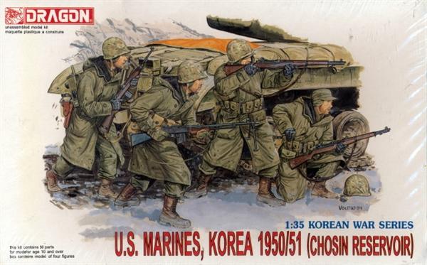 his 135 korean war