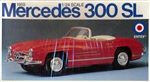 1959 Mercedes 300 SL Convertible (1/24)