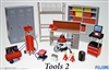 Garage Tools 2 (Compressor, Shop Vac, Lockers, etc) (1/24) (fs)