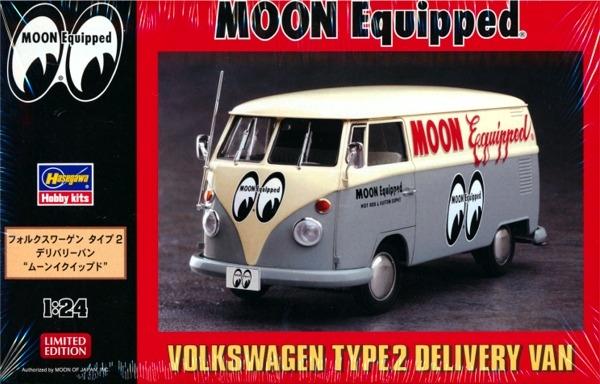 1963 Quot Moon Equipped Quot Volkswagen Vw Type 2 Delivery Van