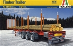 Timber Trailer (1/24) (fs)