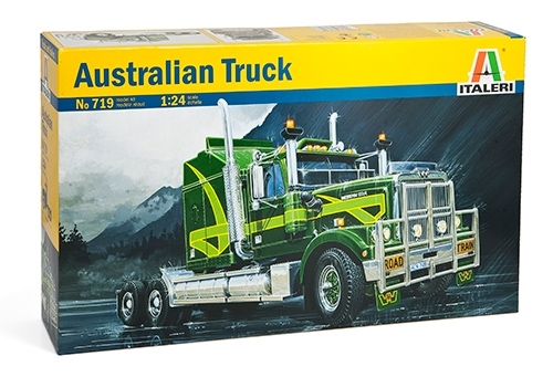 Australian Truck 1 24 Fs