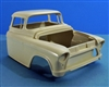 "1955-57 Chevy Pickup Chopped Cab (1/25) ""Resin Body"" <br><span style=""color: rgb(255, 0, 0);"">Back in Stock!</span>"