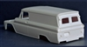 "1966 Chevy Suburban Custom Delivery Truck (1/25) ""Resin Body""<br><span style=""color: rgb(255, 0, 0);"">Back in Stock!</span>"