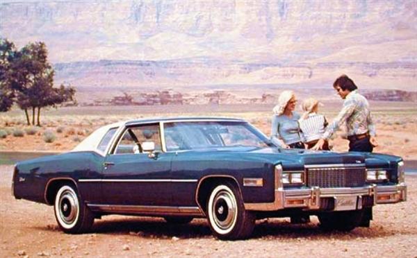1976 Cadillac Eldorado Rancher 1 25 Fs