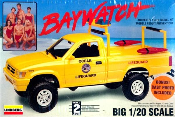 1995 Toyota Pickup Baywatch 1 20 Fs