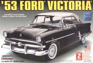 1953 ford crestline victoria hardtop 1 25 fs for 1953 ford crestline victoria 2 door hardtop