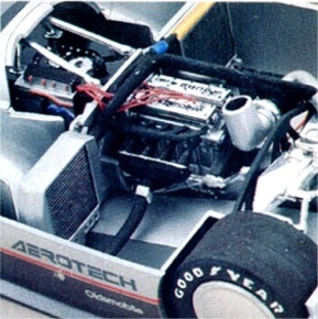 Chevy Build And Price >> Olds Aerotech (1/24) (fs)