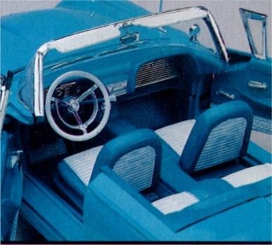 1958 La Bamba Ritchie Valens T Bird 1 24 Fs