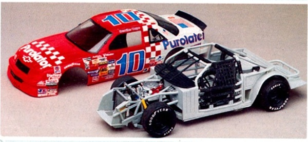 Mono on 1991 Chevy Lumina