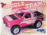1981 Ford Bronco 4 x 4 'Saddle Tramp' Roadster (1/25) (si)