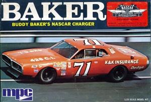 1973 Dodge Charger Buddy Baker K Amp K Insurance 1 25 Fs
