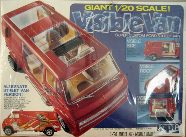 1970 u0026 39 s ford super custom visible van  1  20