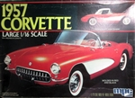 1957 Chevy Corvette (1/16) See More Info