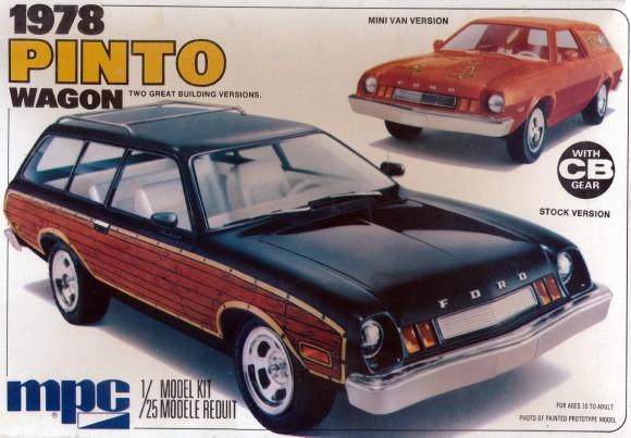 1978 Ford Pinto Wagon 2 N 1 1 25 Fs