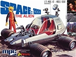 Space 1999 The Alien (fs)