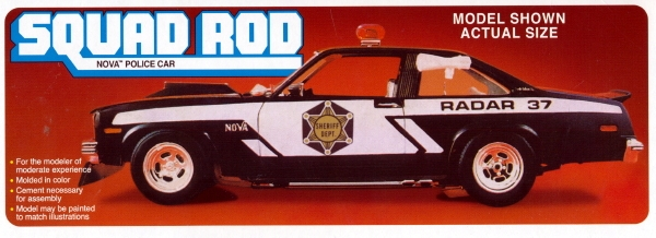 1979 chevy nova  u0026 39 squad rod u0026 39  hardtop  2  u0026 39 n 1  police or street  1  25   fs