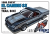 "1986 El Camino SS with Dirt Bike (1/25) (fs) <br><span style=""color: rgb(255, 0, 0);"">April, 2018</span>"