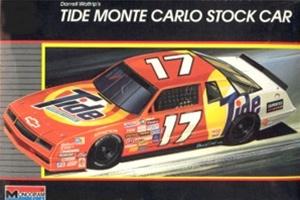 1987 Chevy Monte Carlo Aero Coupe 'Tide' # 17 Darrell ...
