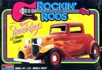 1932 Ford 'Beach Boys'  3 window Coupe (1/24) (fs)