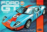 "2006 Ford GT ""Gulf Markings"" (1/25) (fs) <br><span style=""color: rgb(255, 0, 0);"">Just Arrived</span>"