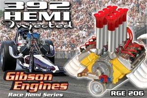 Rge T on 392 Hemi Engine Covers